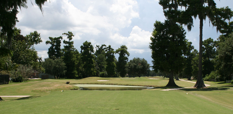 Cypress Lakes Country Club Image Example